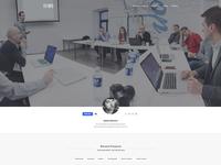 Bo l Creative Portfolio / Blog