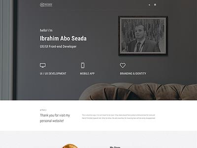 BO Creative Freelancer Showcase bo blog form login portfolio ui sale web design design themes wordpress
