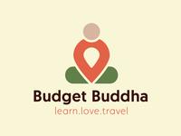Budget Buddha Travel Specialists Logo