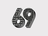 69 - Yorokobu Numbers