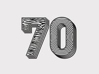 70 - Yorokobu Numbers
