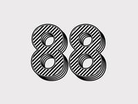 88 - Yorokobu Numbers