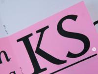 Spui Typeface