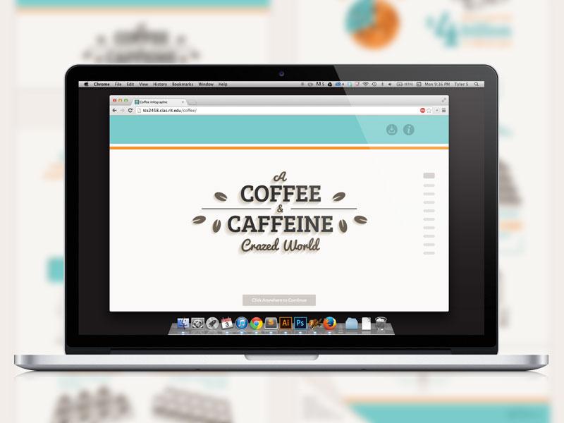Coffee site
