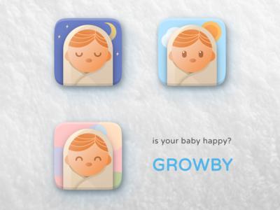 Daily UI 05: App Icon
