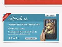 E Readers