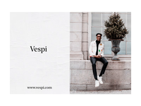 Vespi - Case study