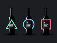 Design Elixir - Shapes