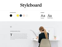 Styleboard