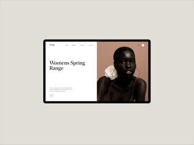Typographic Styles/System webdesign web typography