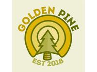 Golden Pine 2