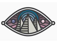 Mountain Mind's Eye