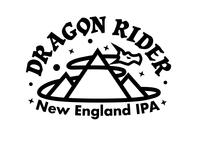 Dragon Rider NE IPA