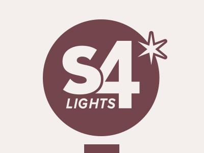 S4 Lights Logo
