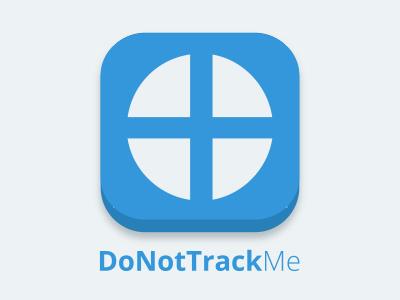 DoNotTrackMe Mobile Icon