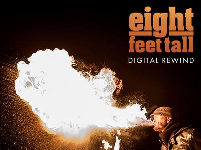 Digital Rewind Album Cover