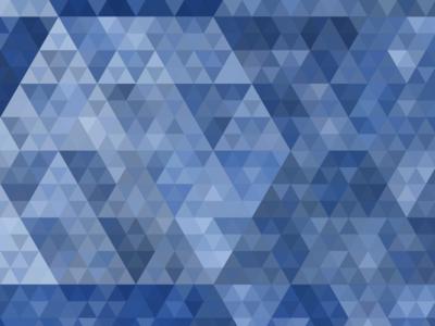 Sierpinski Triangle Experiment 1