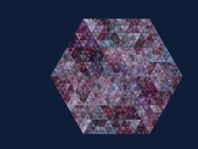 Sierpinski Triangle Experiment 2