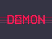 Daemon Logo