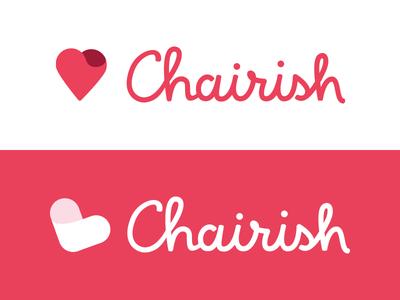 Chairish Logo Exploration