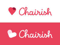 Chairish Logo Exploration