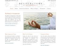 Rittenhouse acupunture full