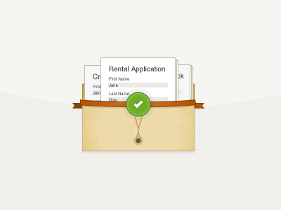 Application Folder folder icon rent