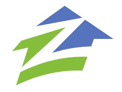 CSS Zillow Logo css logo css zillow