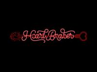 Heartbraker Branding