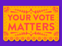 Your Vote Matters for Jolt Initiative