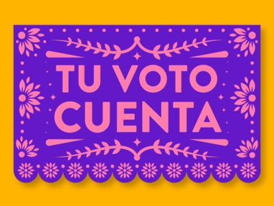Tu Voto Cuenta for Jolt Initiative