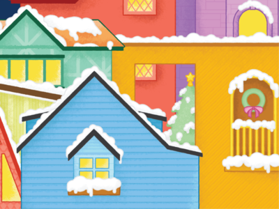 Little Holiday Houses