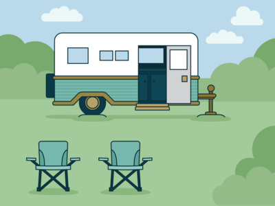 Simple RV Illustration