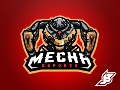 Mecha Esports