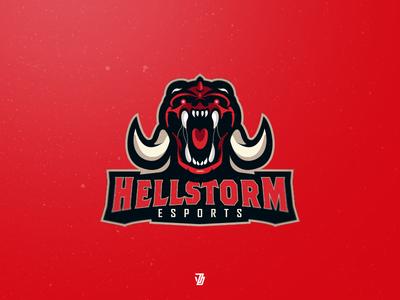 Hellstorm
