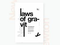 Laws Of Gravity - V2