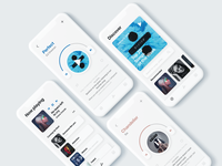 BitBeat music app