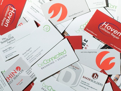 Business Cards business cards branding