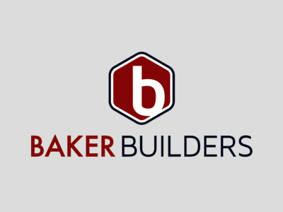 Logo for Baker Builders