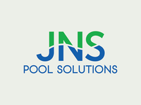 Jns Pool Solutions Logo