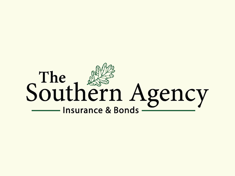 The Southern Agency logo logo design logo branding