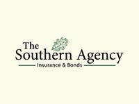 The Southern Agency logo logo design logo branding