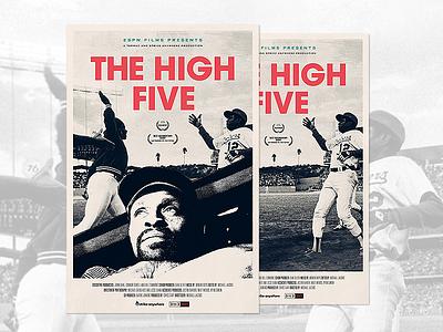 The High Five print
