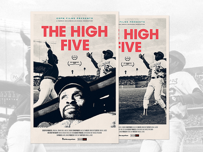 The High Five print