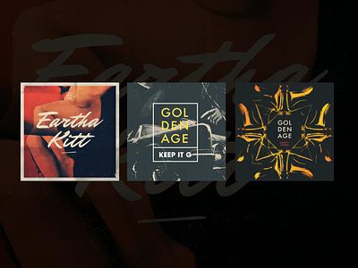 Golden Age Singles