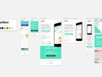 Design exploration for StatShot.