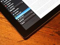 Reader app idea add site