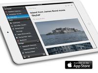 Introducing Skimn for iPad