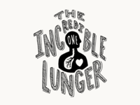 The Incredible One-Lunger