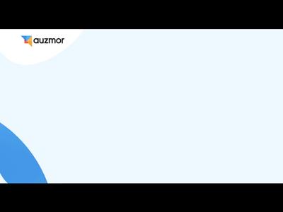 Auzmor Landingpage